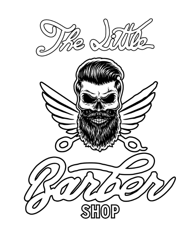 Barbería The Little Barber Shop